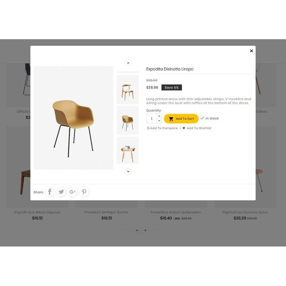 theme - Maison & Jardin - Decor Furniture Shop - 8
