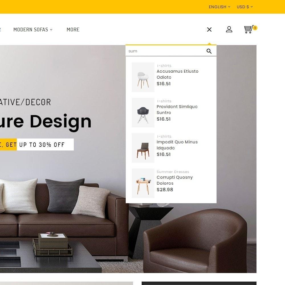 theme - Maison & Jardin - Decor Furniture Shop - 10