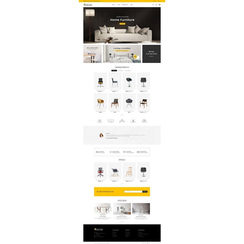 theme - Heim & Garten - Decor Furniture Shop - 3