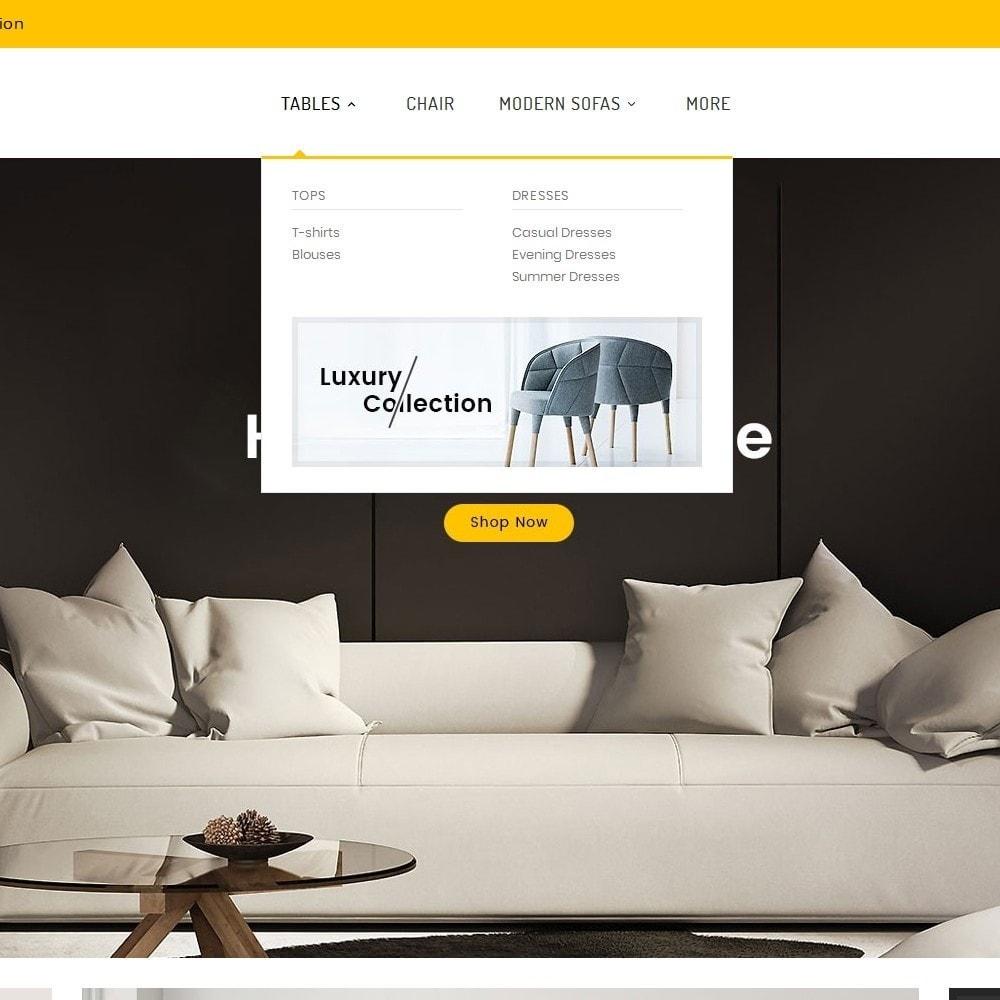theme - Heim & Garten - Decor Furniture Shop - 9