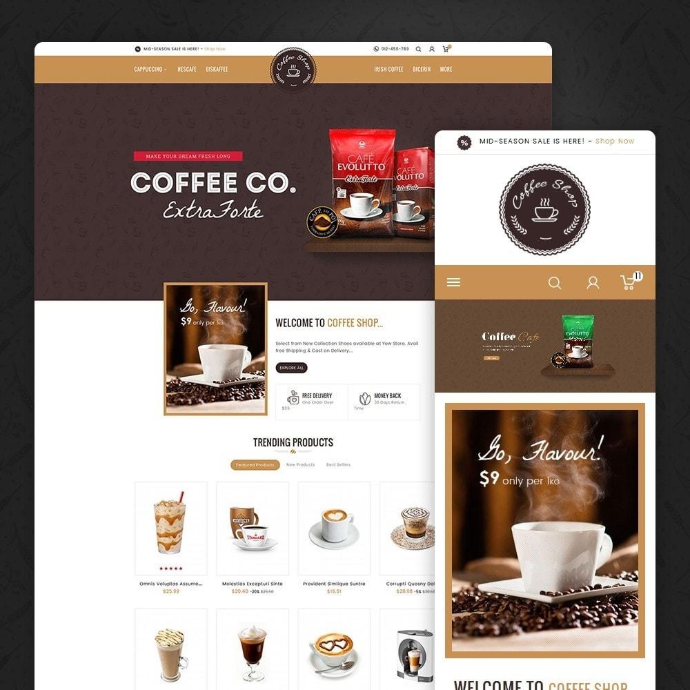 theme - Getränke & Tabak - Coffee Shop - 2