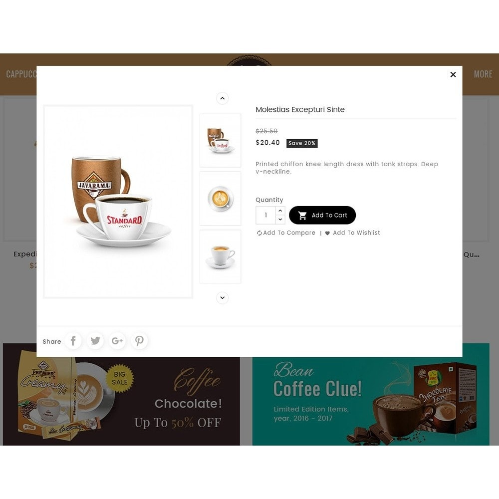 theme - Getränke & Tabak - Coffee Shop - 8