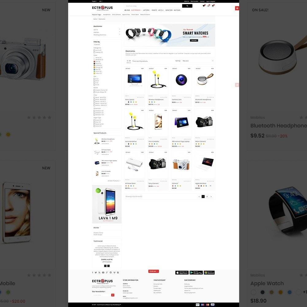 ElectroPlus - Electronic Mega Store