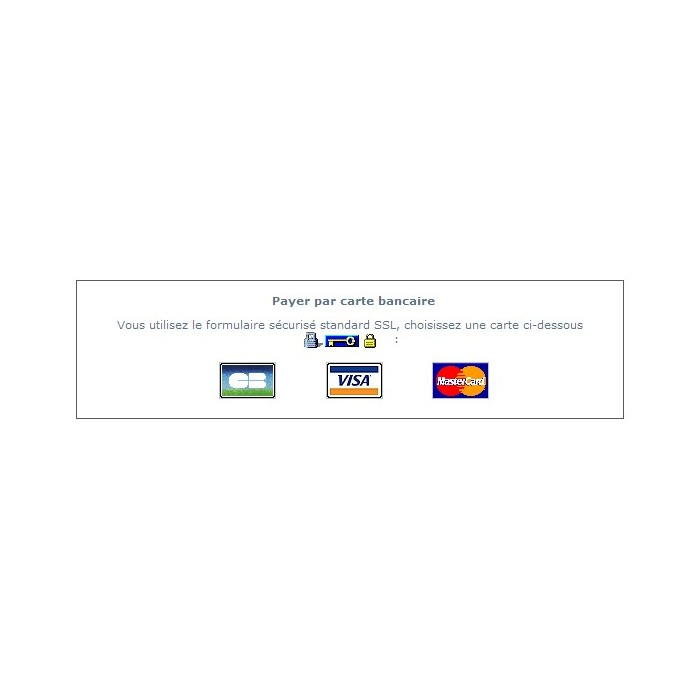 module - Payment by Card or Wallet - Banque Postale 1.0 Sips Worldline Atos - 4