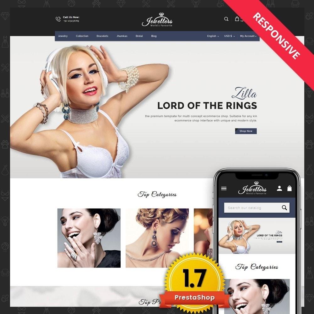 Jewellers - Jewelry Shop