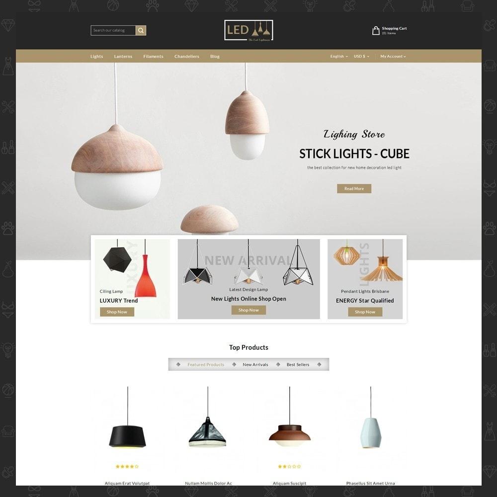 Lightness Store