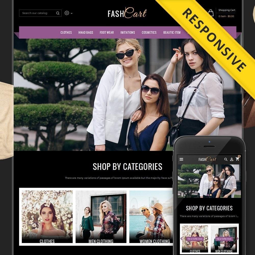 FashCart Store