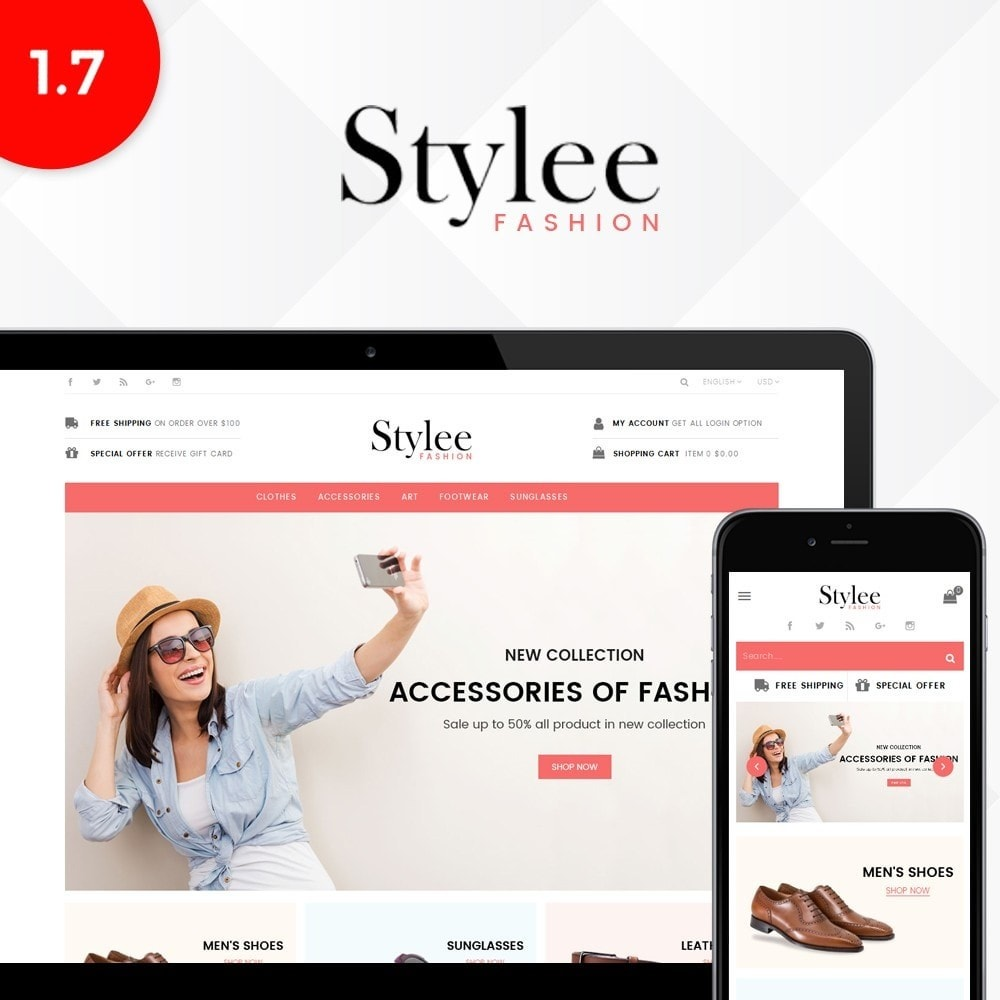 Stylee Store