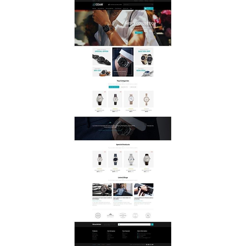 theme - Sieraden & Accessoires - Ocean Store - 2