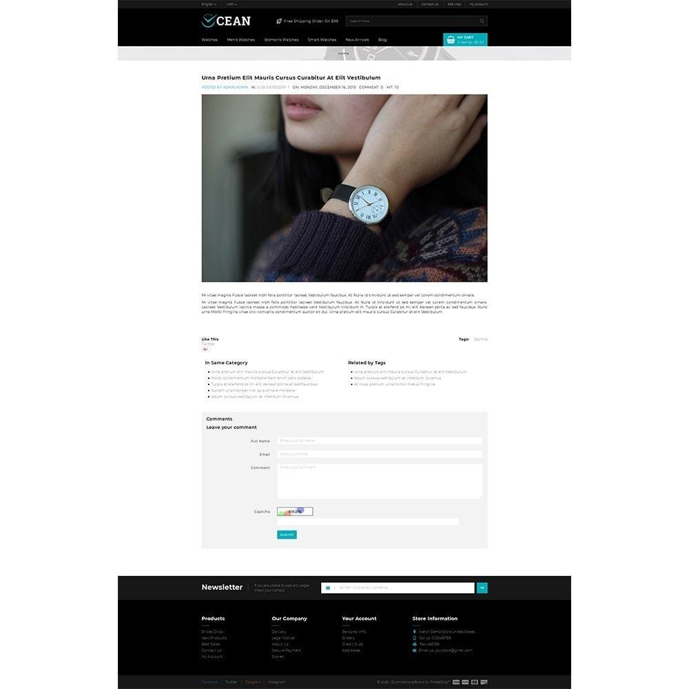 theme - Schmuck & Accesoires - Ocean Store - 6