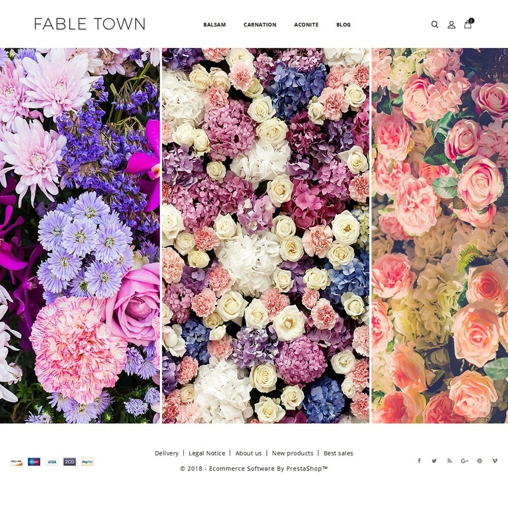 theme - Mode & Chaussures - Fabletown Demo Store - 2