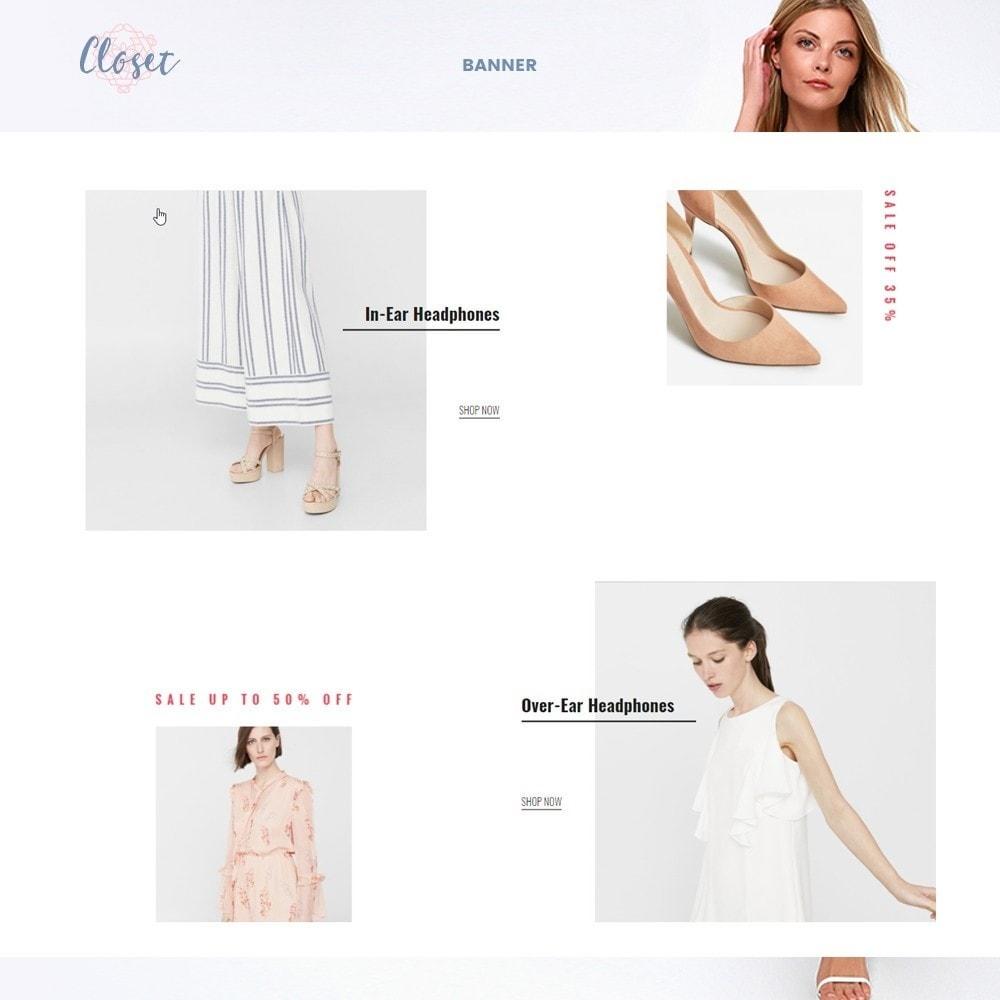 theme - Moda & Obuwie - Leo Closet - 4