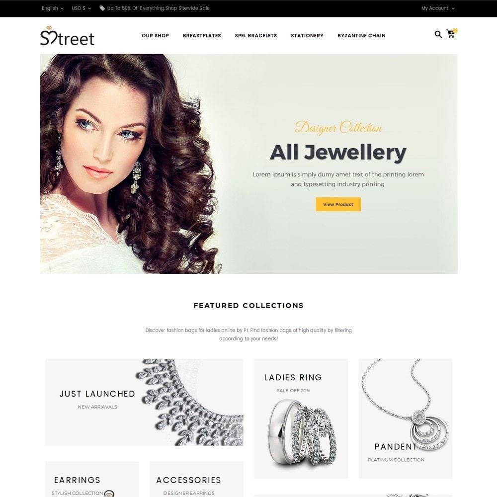 Treet - The Jewelry Store