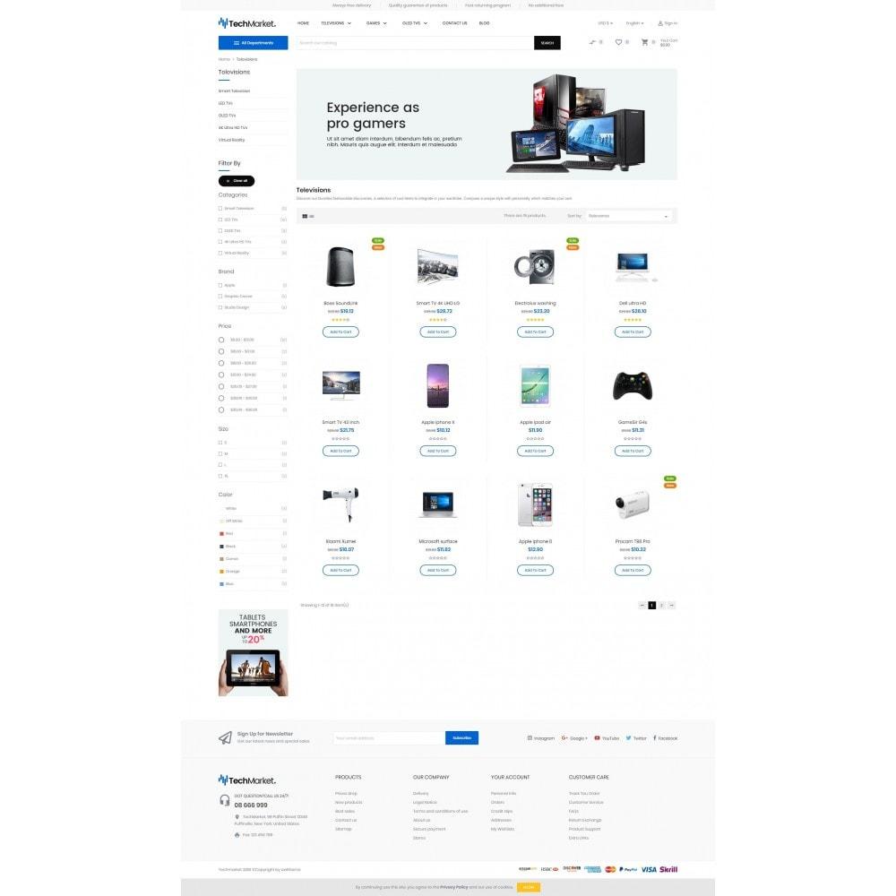 Techmarket Store