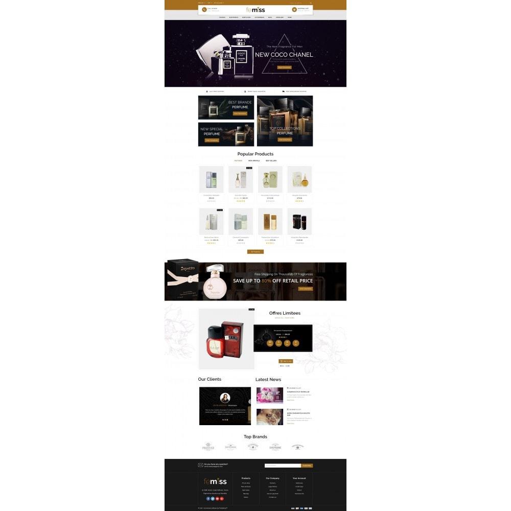 Femiss - Perfume Store