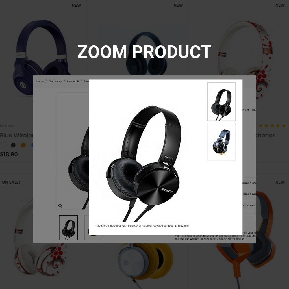 theme - Elettronica & High Tech - Elite Audio – The Electronic Store - 6