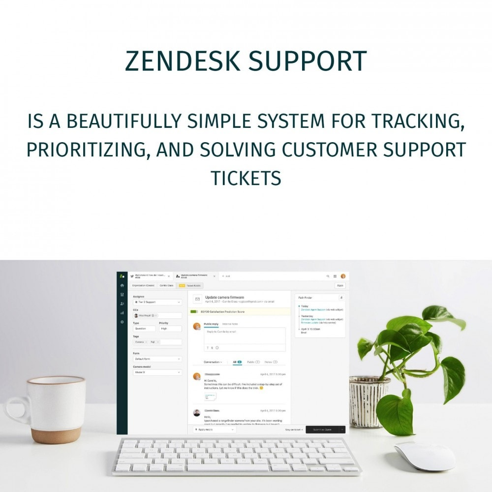module - SAC - Official Zendesk - 3