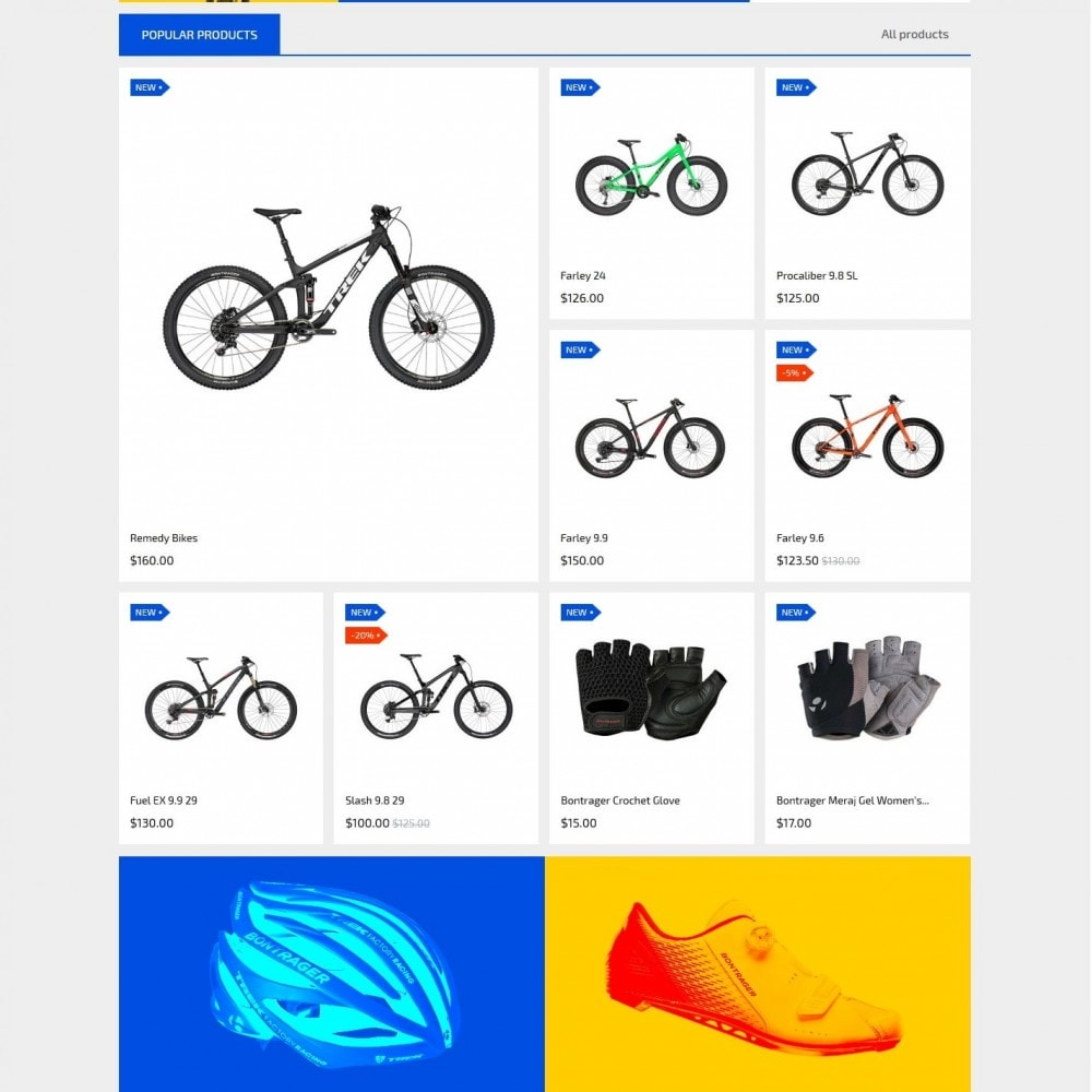 Fast Bike