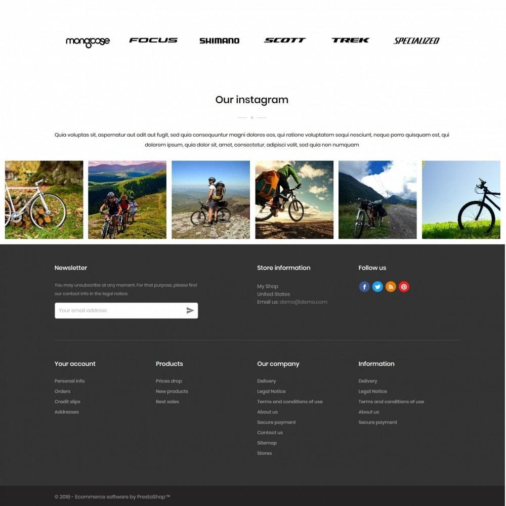 theme - Sport, Aktivitäten & Reise - LeManoosh - 4