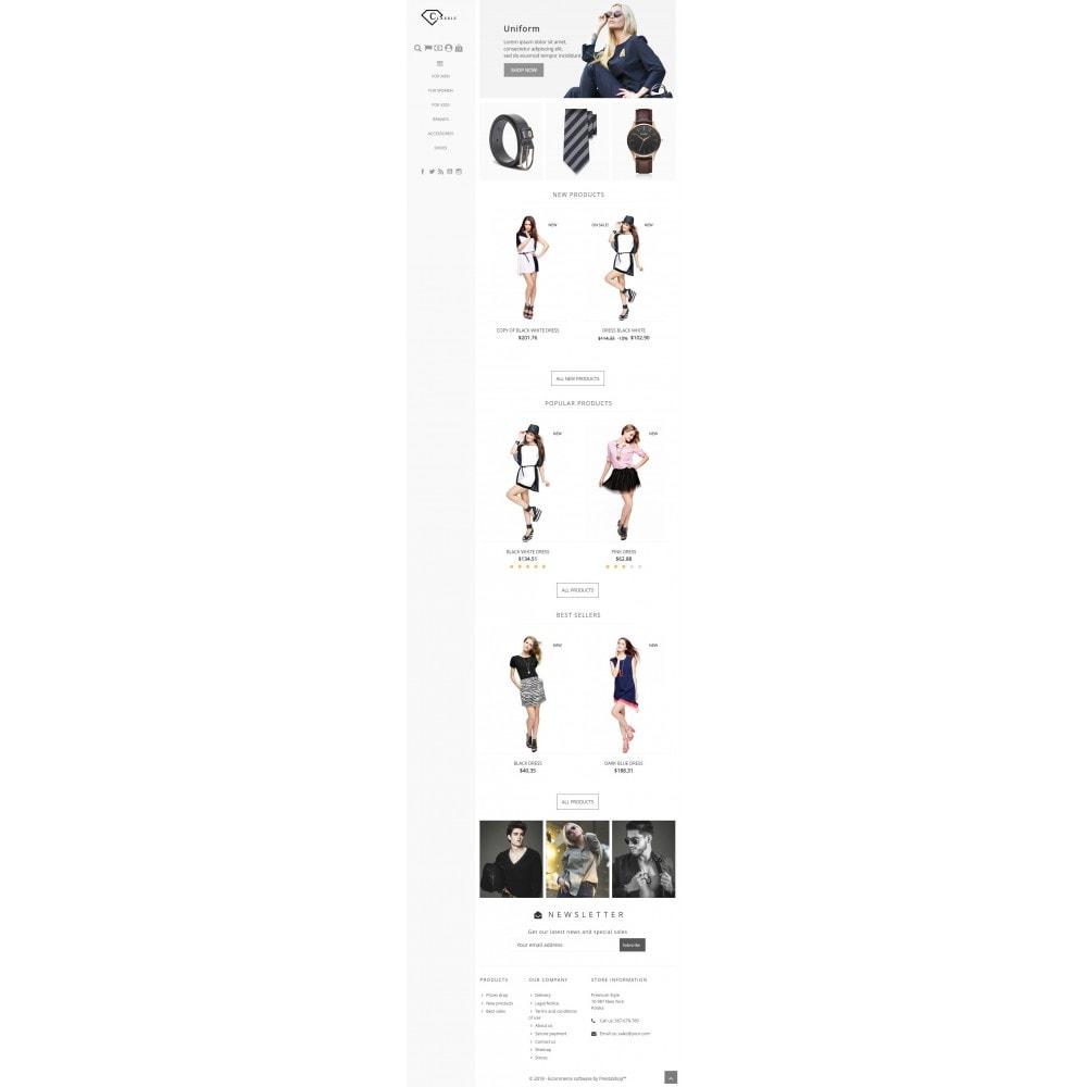 theme - Moda & Obuwie - Classic Fashion - 4