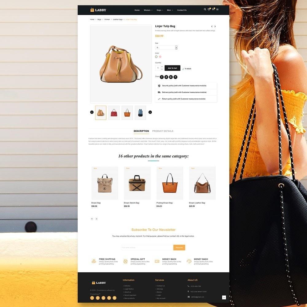theme - Joyas y Accesorios - Bolsa Parallax Store - 6