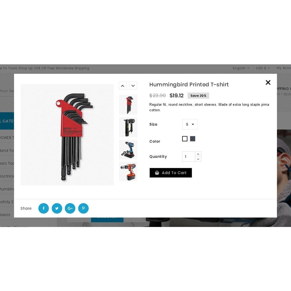 theme - Coches y Motos - Nutmen Tools Store - 7