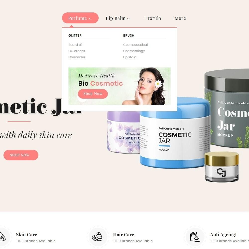 theme - Santé & Beauté - Beauty Cosmetics - 7