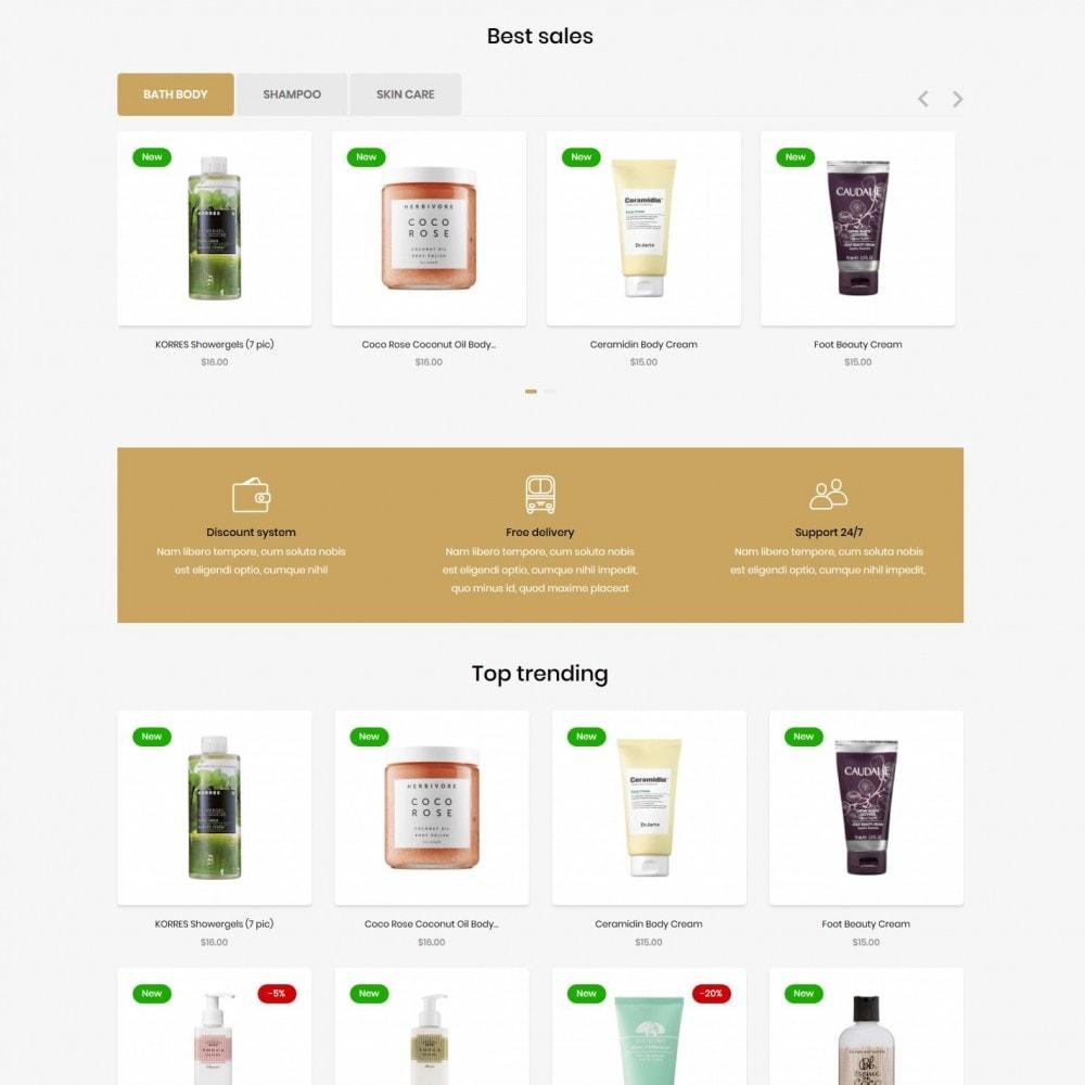 theme - Gesundheit & Schönheit - Astrofitum Cosmetics - 3