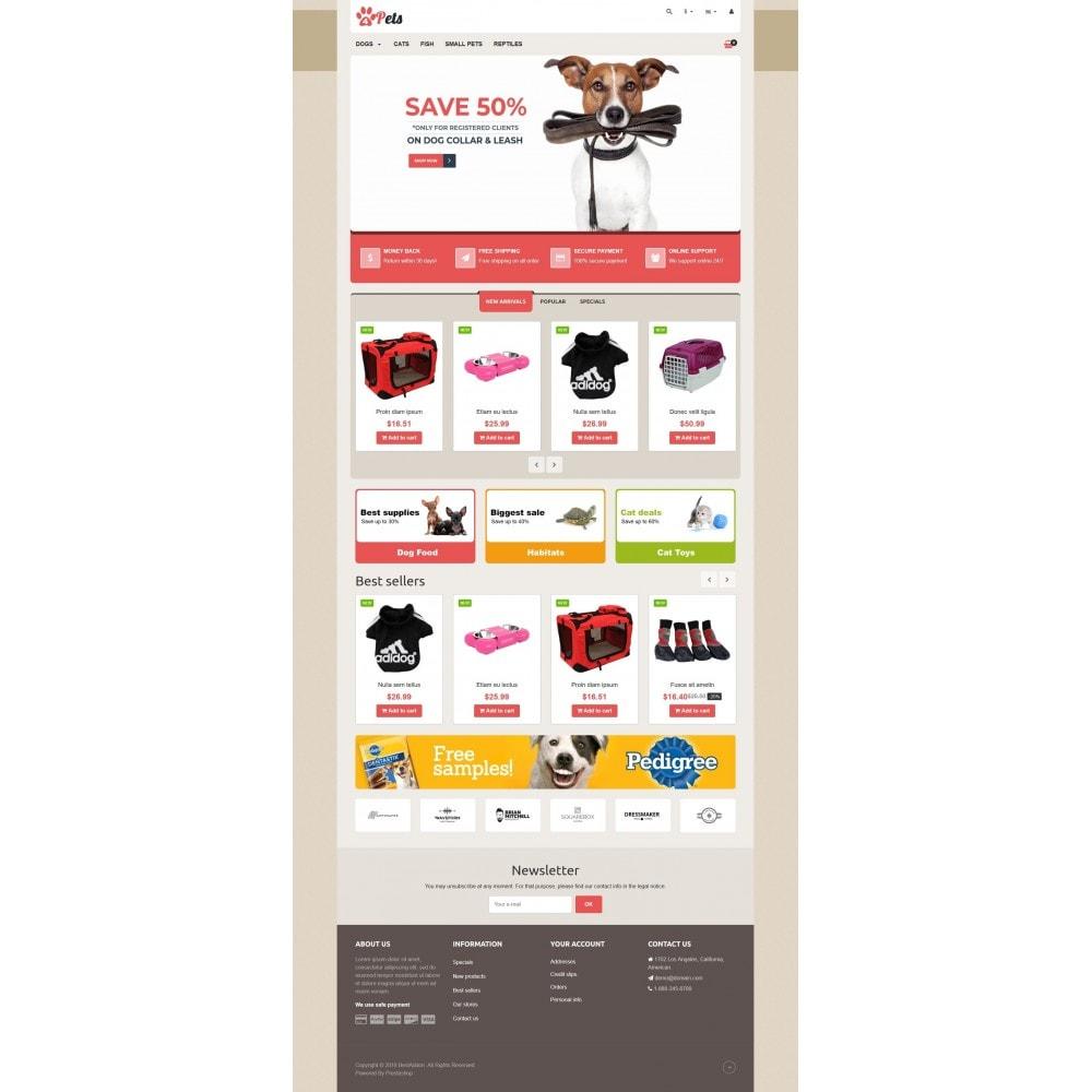 VP_4pets Store