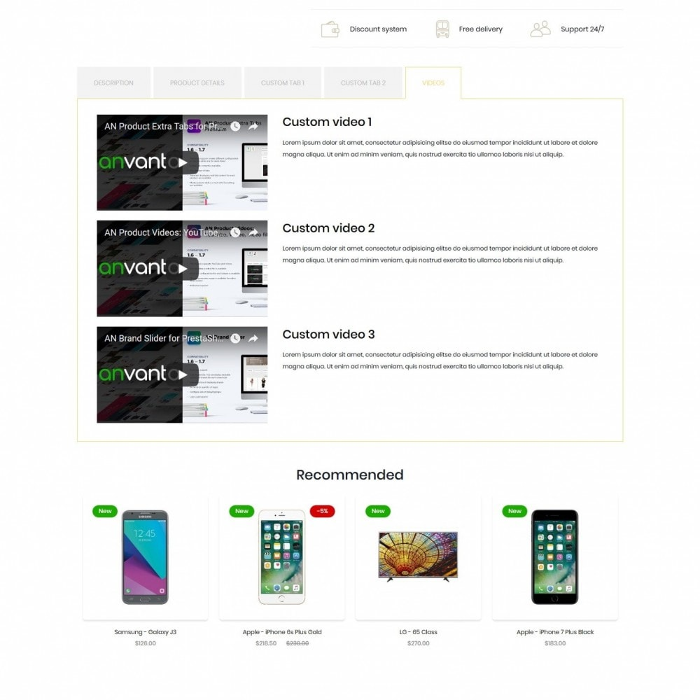 theme - Eletrônicos & High Tech - Helipterum - High-tech Shop - 9