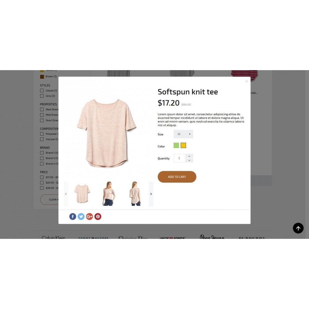 theme - Mode & Chaussures - Stylish Fashion Store - 10