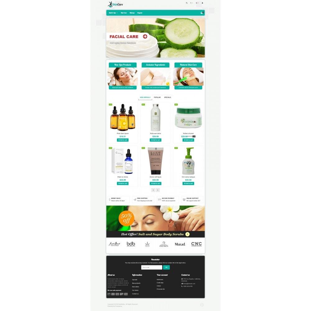 VP_SkinCare Store