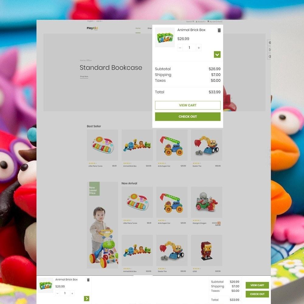 theme - Kids & Toys - Ap Playkid - 5