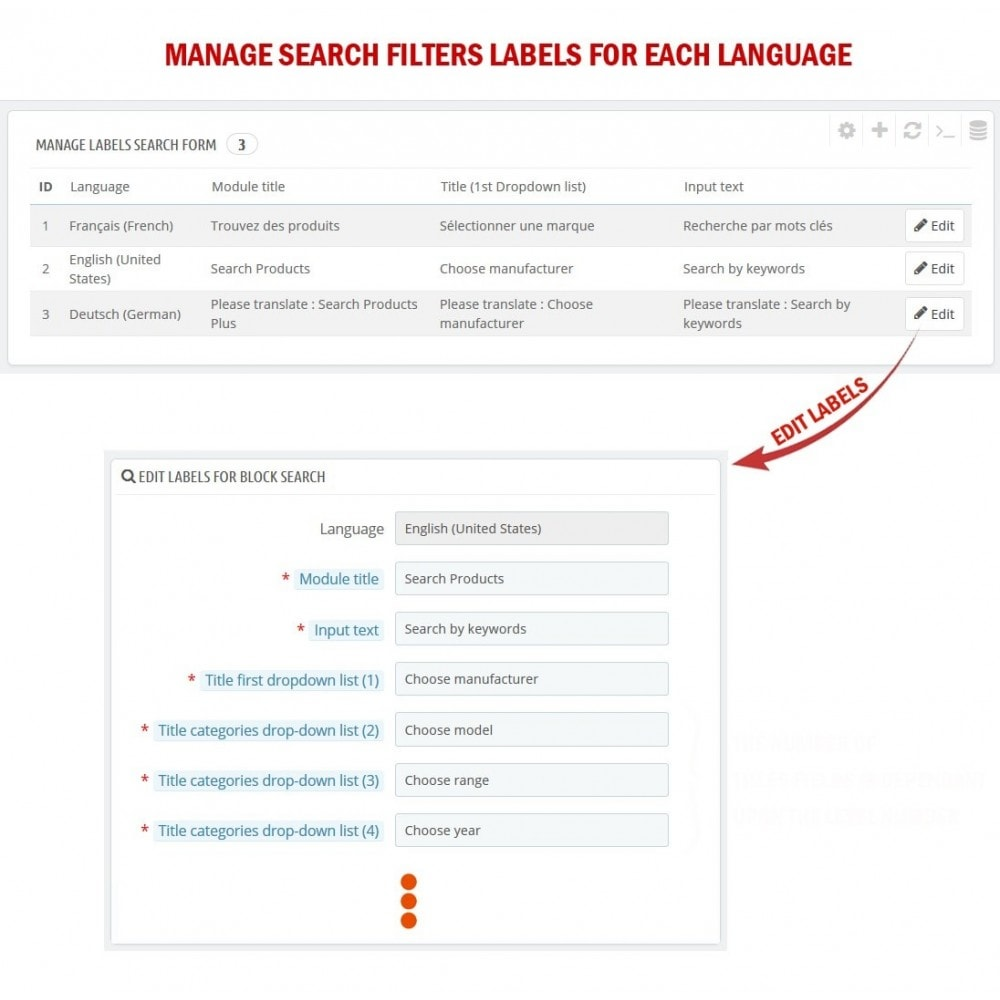 module - Suche & Filter - Wk Advanced Search By Categories - 5