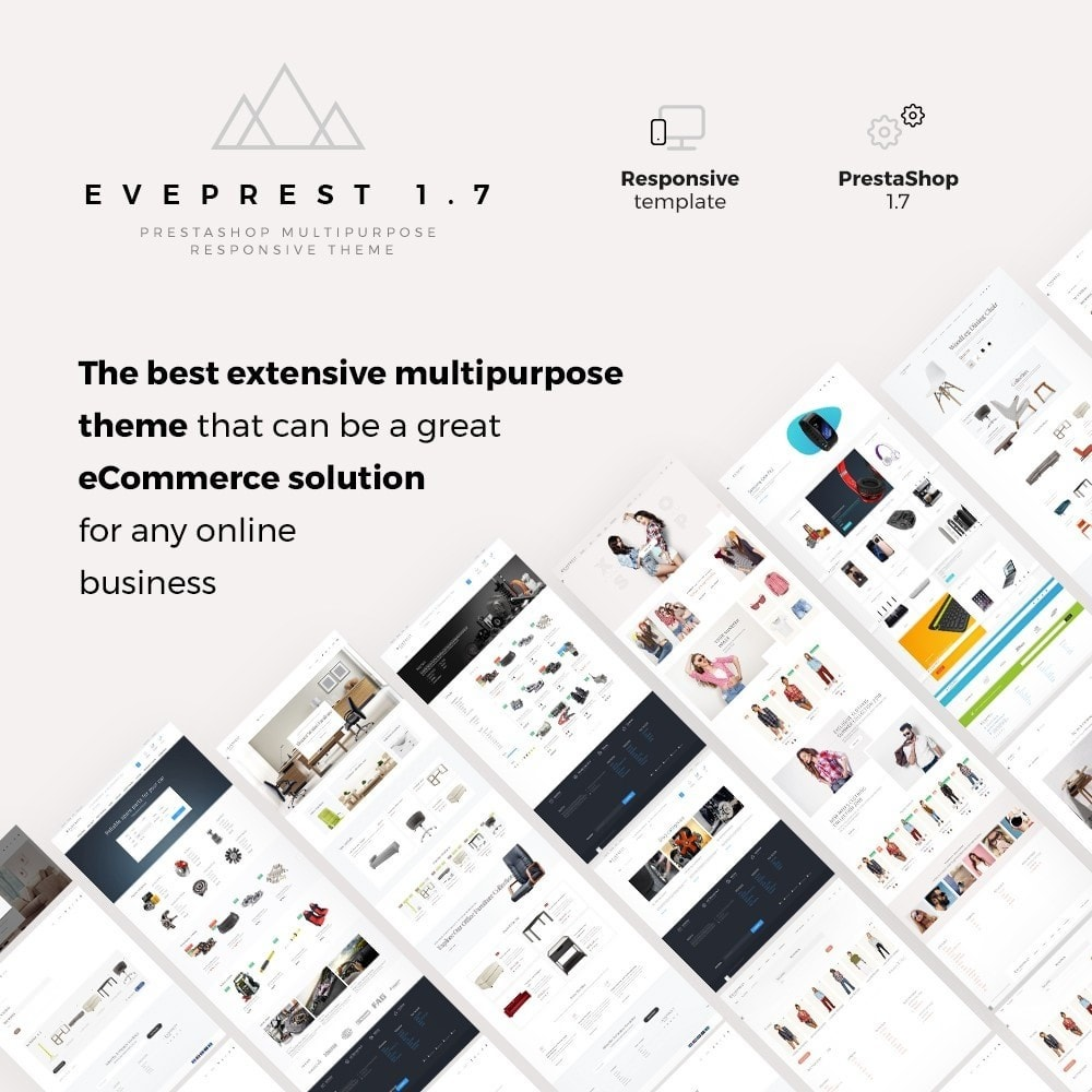 Eveprest - Fashion Store