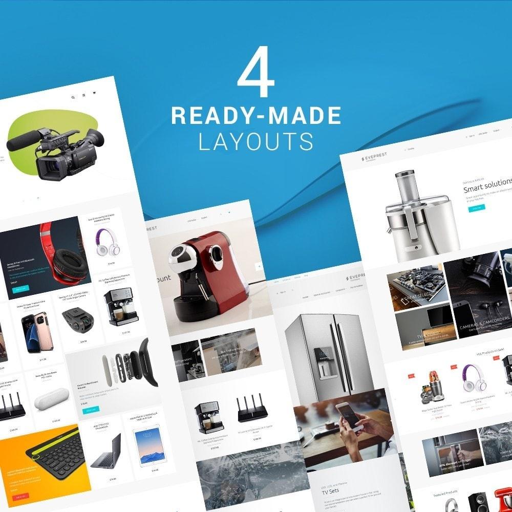 theme - Elektronik & High Tech - Eveprest - Electronics 1.7 - 2