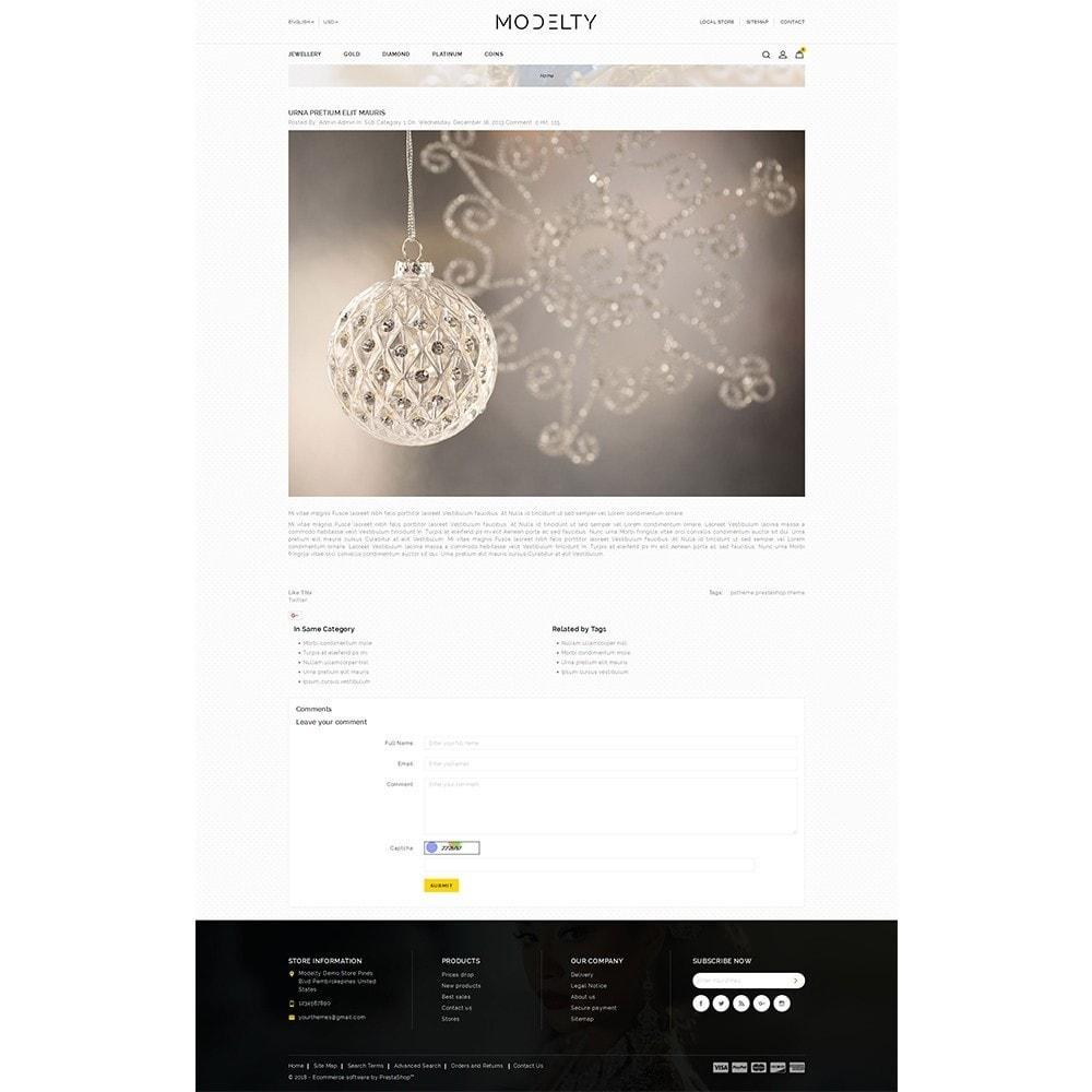 theme - Joalheria & Acessórios - Modelty Jewellery Store - 7