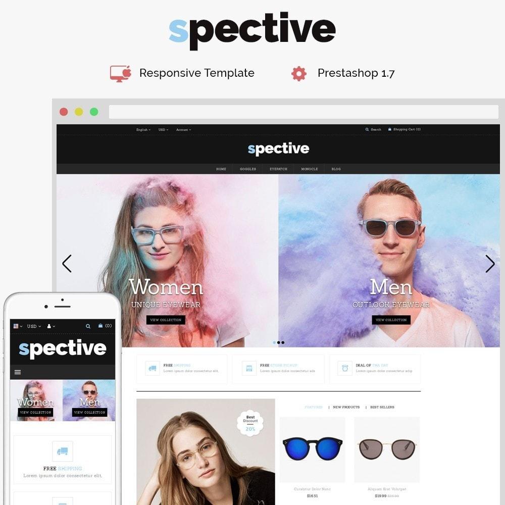 Spective Demo Store