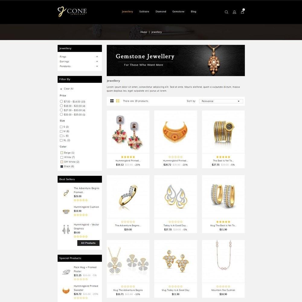 Cone Jewelers Store