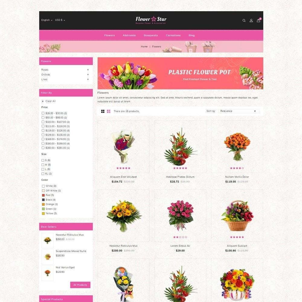 Flowerstar Store