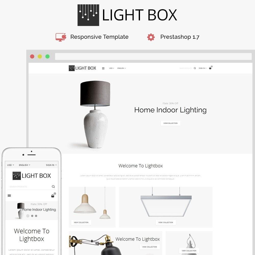 Lightbox Demo Store