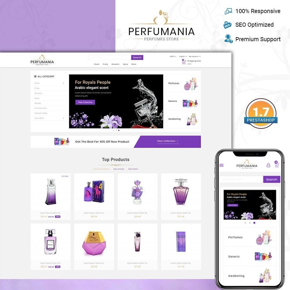 Perfumania - Perfume Store