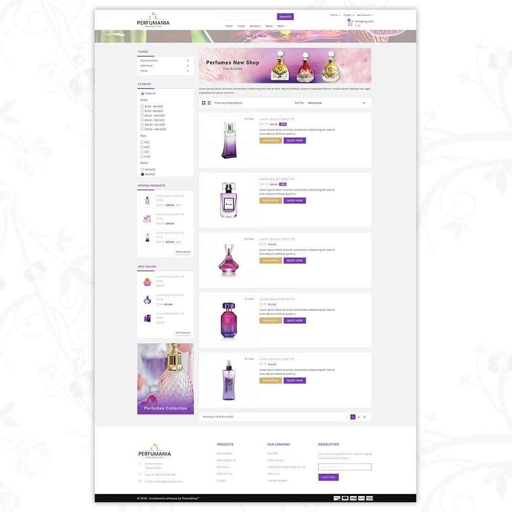 theme - Moda & Calçados - Perfumania - Perfume Store - 4