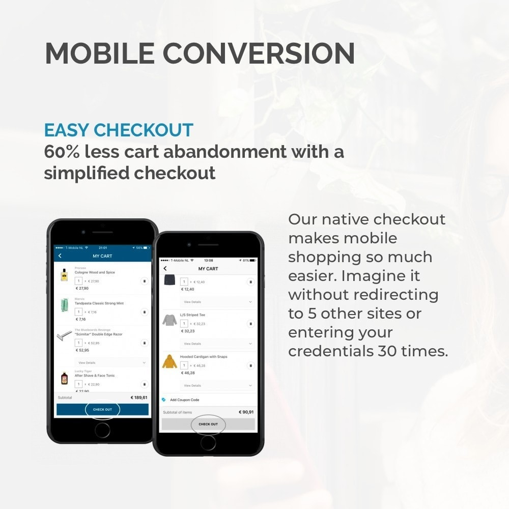 module - Mobile - JMango360 Mobile App Builder - 9