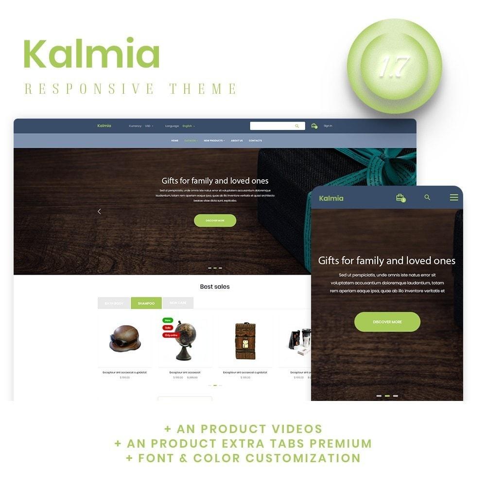 theme - Home & Garden - Kalmia - 1