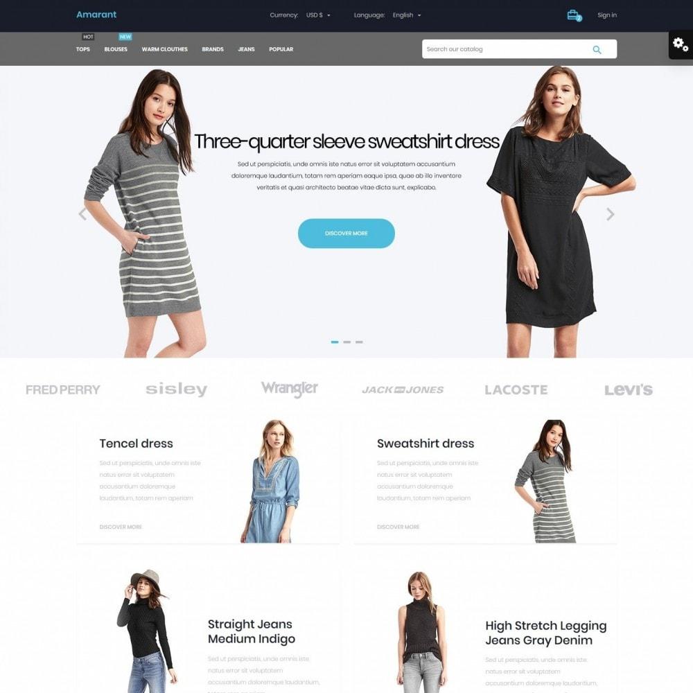 Amarant Fashion Store