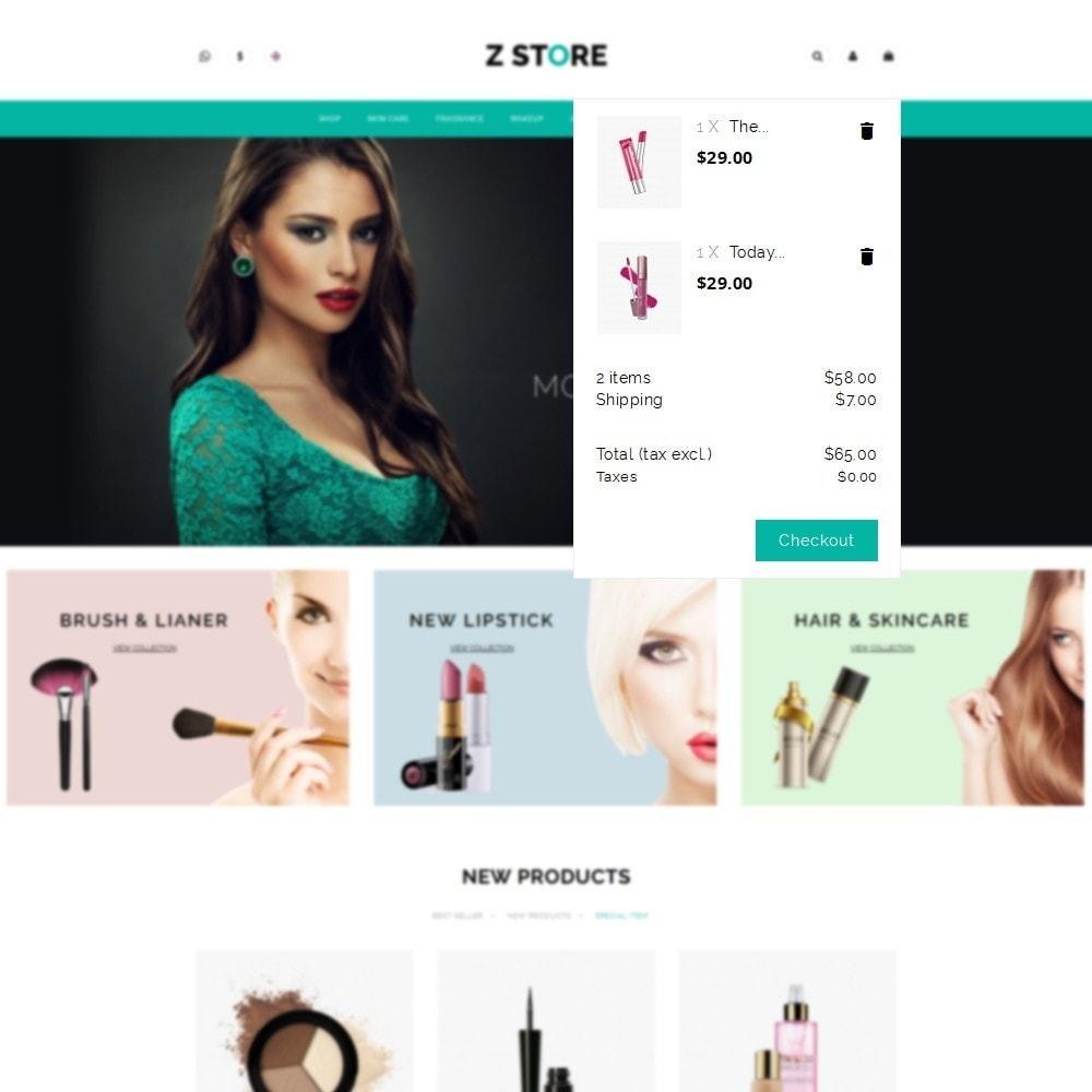 theme - Health & Beauty - Fashion Z-Store - 8