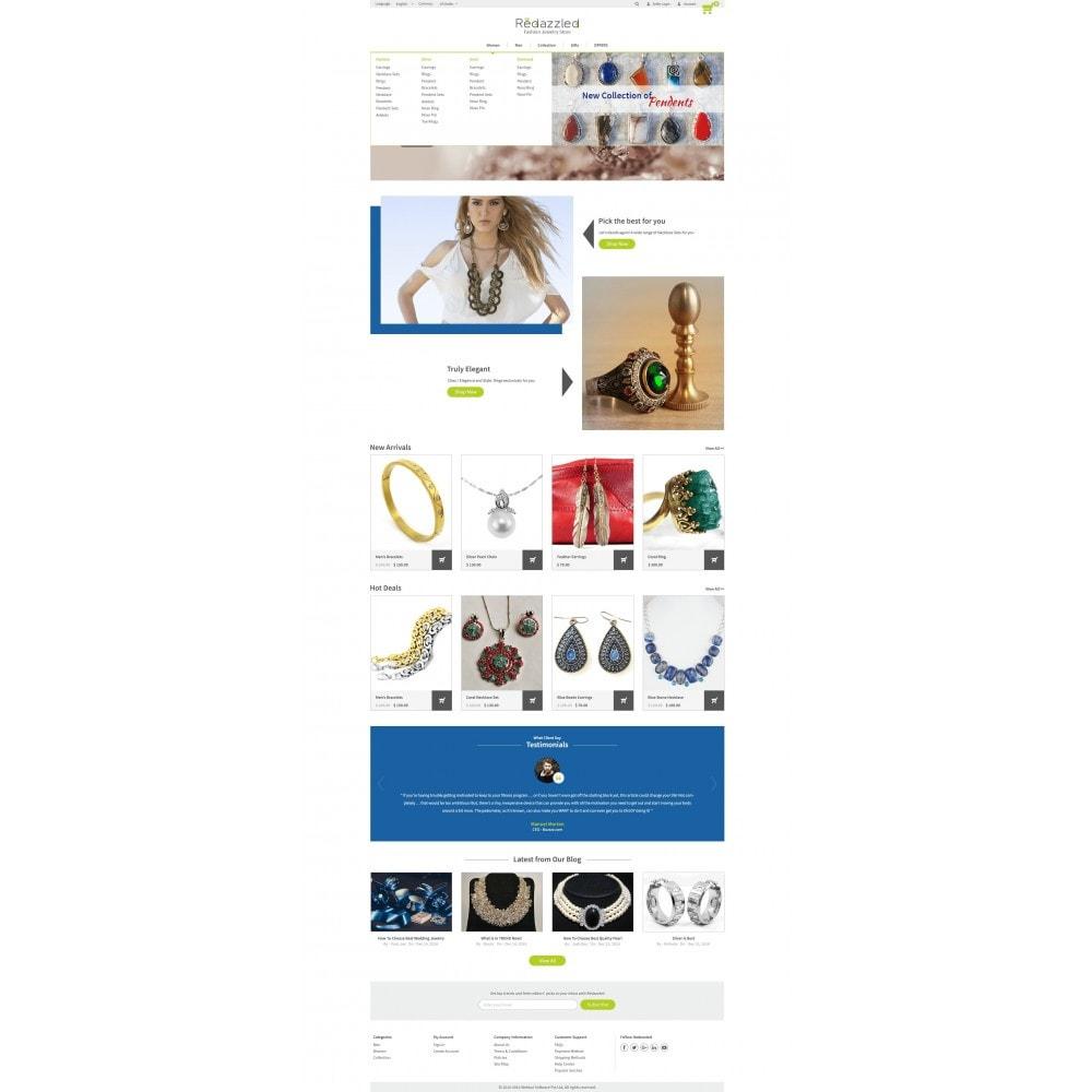 Redazzled Fashion Jewelry Store