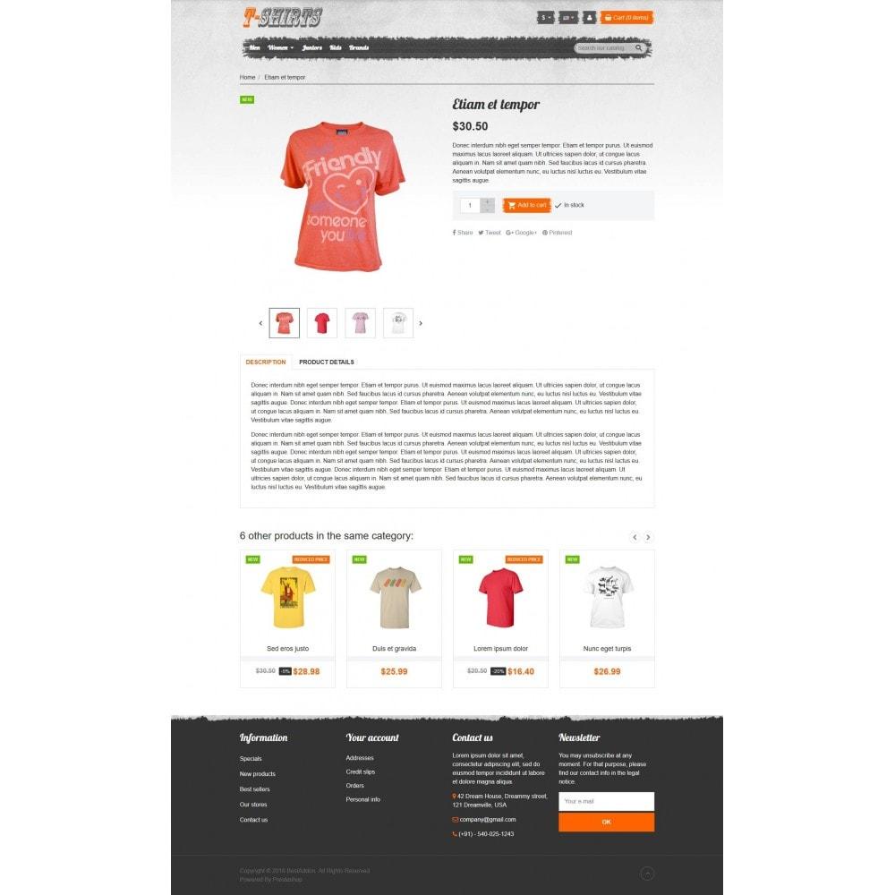 theme - Fashion & Shoes - VP_T-Shirts - Page Builder - 4