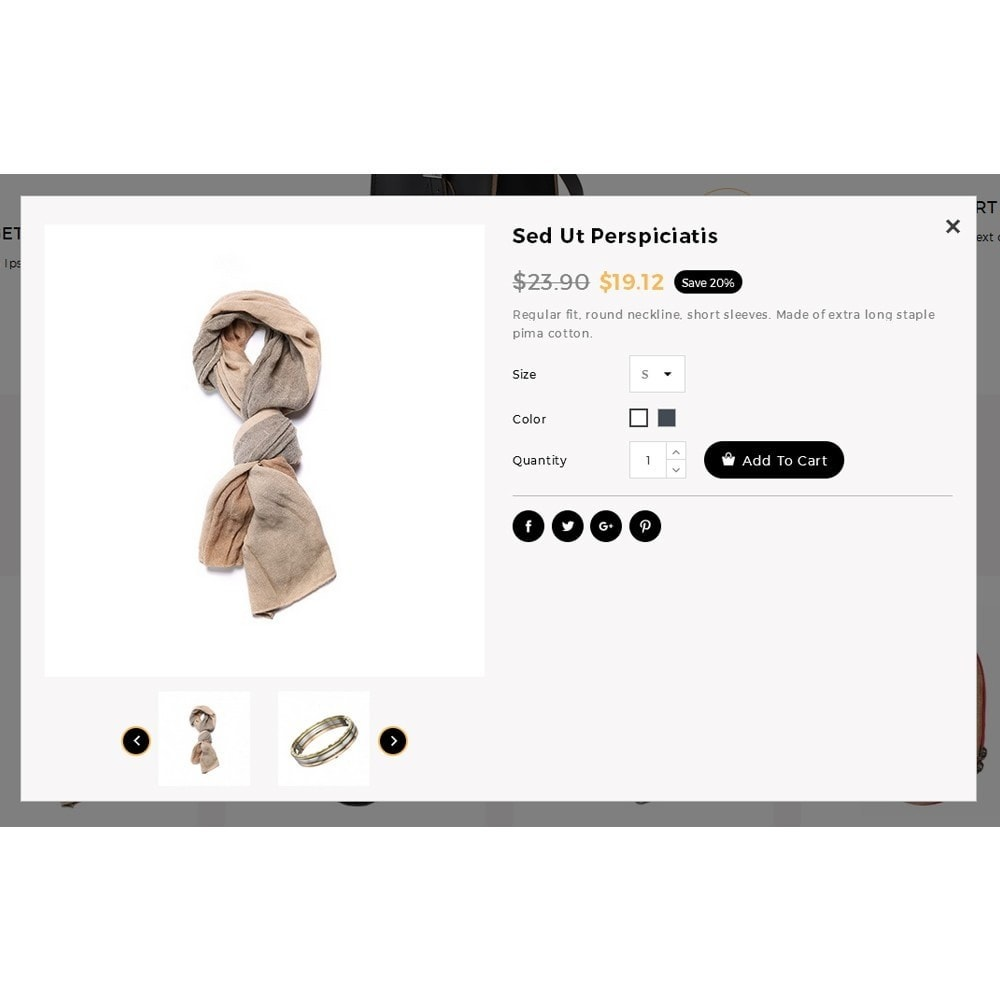 theme - Moda & Calçados - Warehouse Store - 6